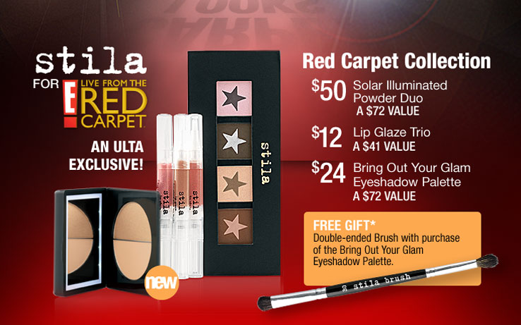 Stila Red Carpet Collection