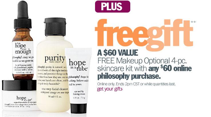 FREE Philosophy Kit